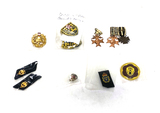 Foreign Military Medals