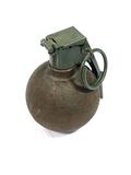 Inert M67 Grenade