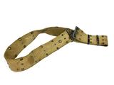 RAC Marked Web Belt