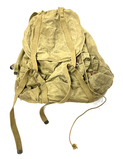 Original WWII US 1942 Backpack by Hinson Mfg.
