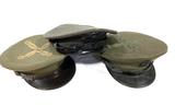 3 USMC Caps
