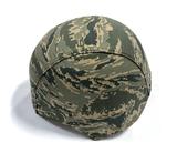 US Army ACU Digital Camouflage Standard Ballistic Helmet w/ Liner and Chinstrap