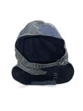 Navy Blue Headcap