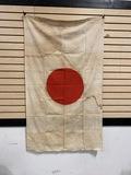 Original 5' x 3' Japanese Meatball Flag