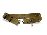Web Belt Made in Japan