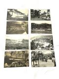 Vintage Japanese Post Cards