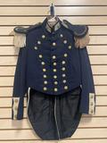 WOW! Original 71st Infantry Regiment of New York Spanish American War Tunic