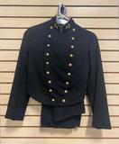 US Naval Academy Midshipmen Uniform - Tunic & Pants Named