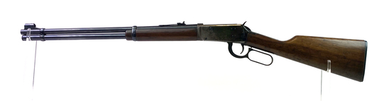 1976 Winchester Model 94 .30-30 WIN. Lever Action Rifle