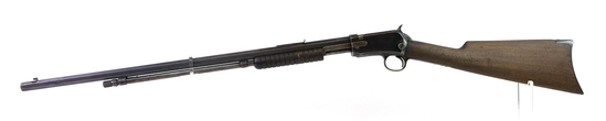 1915 Winchester Model 1890 .22 WRF Pump Action Takedown Rifle