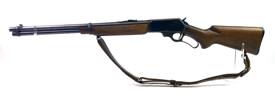 Excellent 1953 Marlin Model 336RC .35 REM. Lever Action Rifle