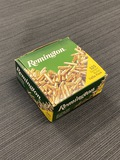 NIB 525rds. Of Remington .22 LR Golden Bullet Pack