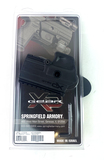 NIB Springfield Armory XD Paddle Wheel Holster XD3500H for 3,4, & 5