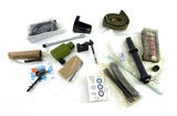 AK-47 Parts & Cleaning Accessories - Gas block, piston, triggers/springs, bolts, & more!