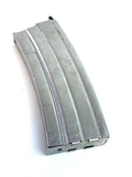 Stainless Steel Ruger Mini-14 .223 Win. 25rd. Magazine
