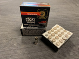NIB 2 Boxes, 40rds. of Winchester Black Talon .40 S&W 180gr. SXT Personal Defense Ammunition