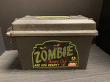 Limited Edition Zombie Ammunition Can