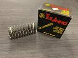 NIB 100rds. of Tulammo .223 Rem. 55gr. FMJ Steel Case Ammunition