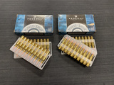 40rds. NIB 7mm-08 REM. 150gr. SP Federal Ammunition