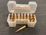 New 20rds. 7mm-08 Rem. 140gr. Ballistic Tip Ammunition