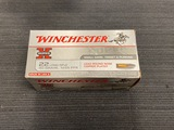NIB 500rds. of .22 LR 40gr. Winchester Super X Ammunition