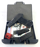 Kel-Tec P3AT .380 Auto Pocket Pistol in Box