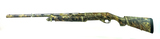 Excellent Benelli Nova Pump Action 20 GA. Camouflage Shotgun