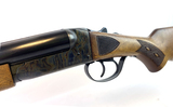 Excellent Like New Stevens Model 311 Series F 12 GA. SXS Double Barrel Shotgun