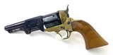 Italian Navy Arms .36 Caliber Black Powder Revolver