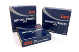 NIB 300 CCI #209 Shotshell Primers - 0008