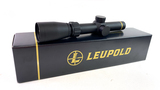 New Leupold VX-Freedom 1.5-4x20 Matte 1 inch Duplex Scope
