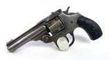 Iver Johnson's Arms & Cycle Works .32 Caliber Top-Break Revolver