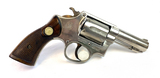 Early Taurus Model 82 .38 Special 6-Shot Double Action Reolver