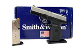 LNIB Smith & Wesson SW40VE Semi-Automatic .40 S&W Pistol