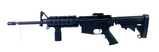 Excellent Bushmaster XM15-E2S 5.56mm NATO Semi-Auto M4 Carbine w/ Upgrades
