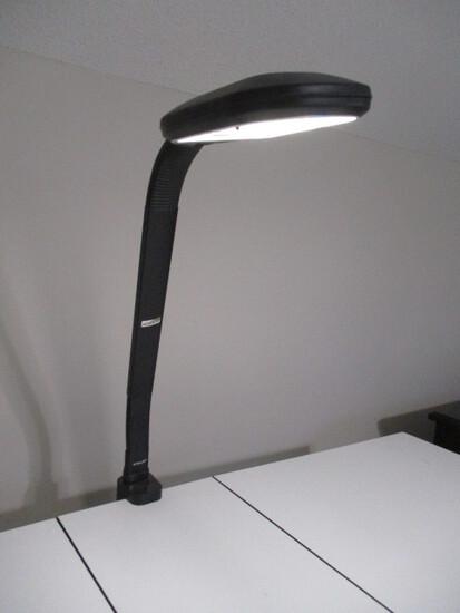 OTT-Lite True Color Clamp-On Goose Neck Lamp