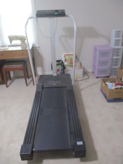 Weslo Cadence 830 Treadmill