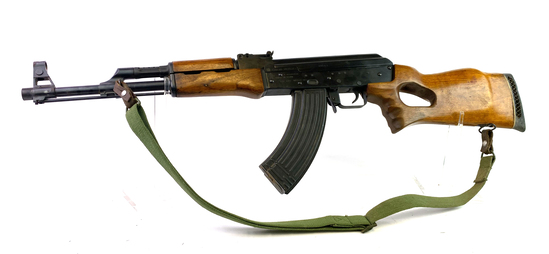Preban Norinco MAK 90 7.62x39 Semi-Automatic Rifle w/ Sling