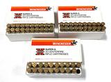 NIB 59rds. 243 WIN. Winchester Super-X 100gr. Power Point (SP) Ammunition