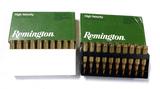 NIB 40rds. 243 WIN. Remington 100gr. Core-Lokt PTD. Soft Point Ammunition