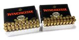 NIB 40rds. 7mm REM. MAG. - Winchester 160gr. Partition Gold Ammunition