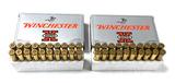 NIB 40rds. 7mm REM. MAG. - Winchester 175gr. Power-Point Ammunition