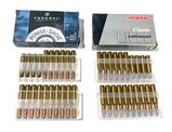 NIB 31rds. 7mm Mauser 140gr. & 175gr. Ammunition