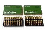 NIB 40rds. 260 REM. - Remington 140gr. Core-Lokt PTD Soft Pt. Ammunition