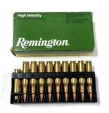 NIB 17rds. 260 REM. - Remington 140gr. Core-Lokt PTD Soft Pt. Ammunition