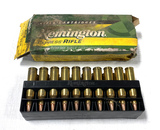 NIB 20rds. 22-250 REM. - Remington Express Rifle 55gr. PTD Soft Point Ammunition