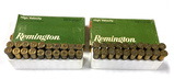 NIB 30rds. of 45-70 Government - Remington 405gr. Soft Point Ammunition