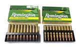 NIB 40rds. of .30-40 KRAG - Remington 180gr. Core-Lokt Ptd. SP Ammunition