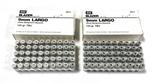 NIB 100rds. of 9mm Largo - CCI Blazer 124gr. TMJ Ammunition