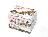 NIB 333rds. of .22 LR Winchester 36gr. Ammunition